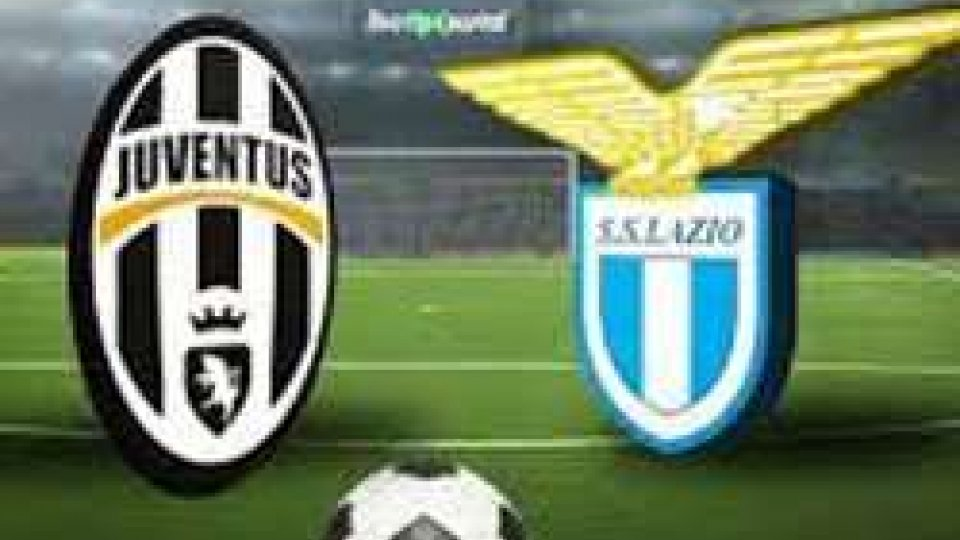 Coppa Italia: Lazio-Juve vale la semifinaleCoppa Italia: Lazio-Juve vale la semifinale