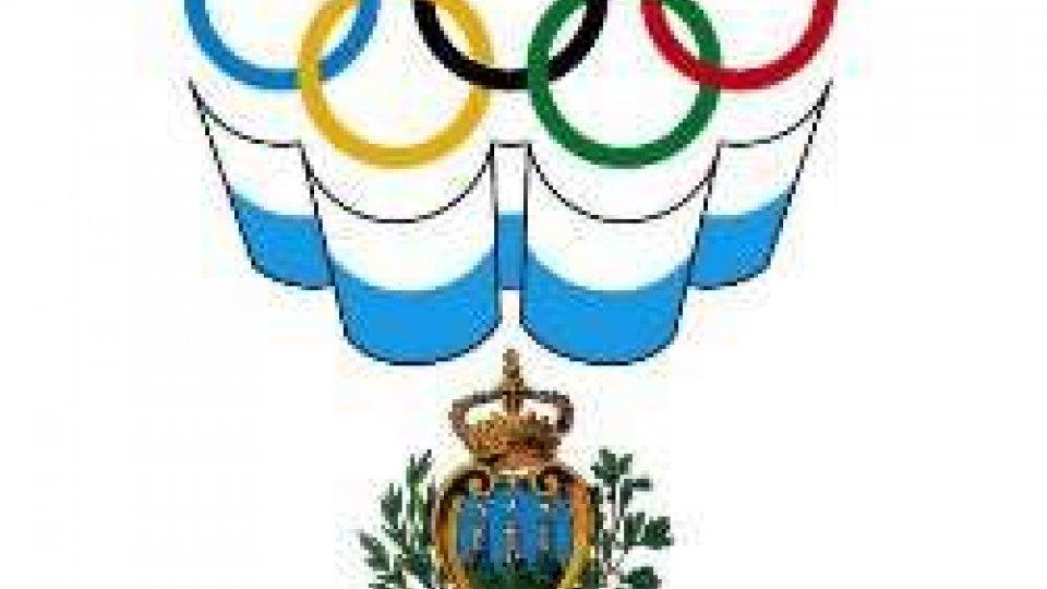 Domani la presentazione della squadra sammarinese per le Olimpiadi di Rio 2016