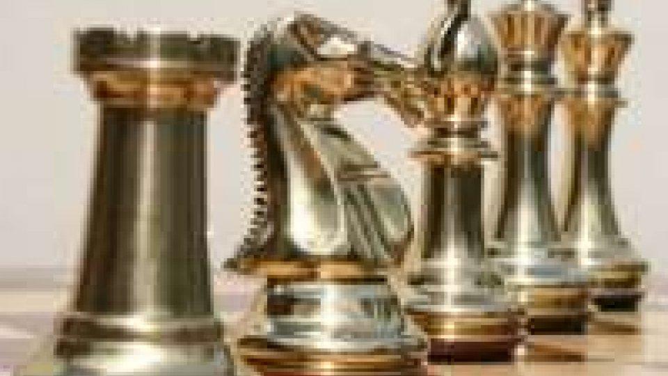 Scacchi: San Marino al Torneo dei Piccoli Stati.