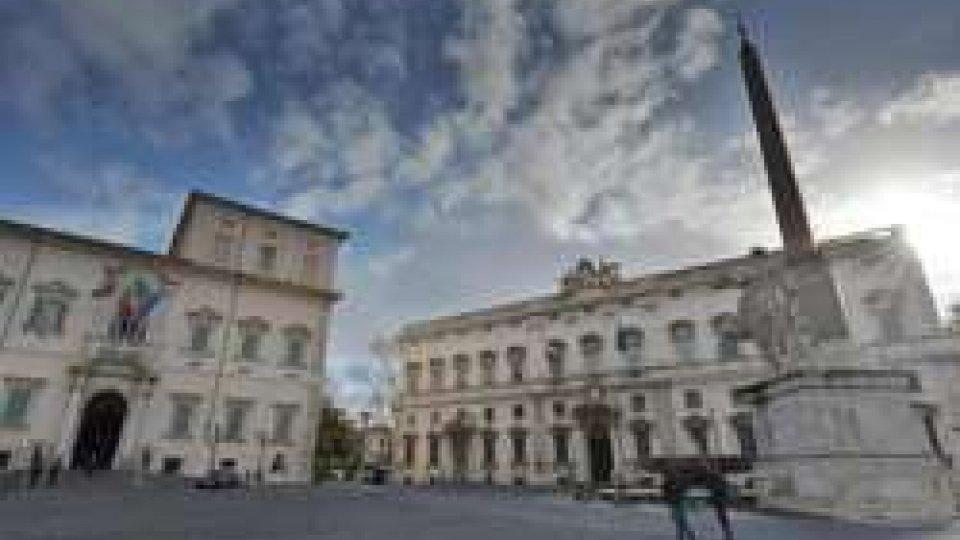 Governo Italia, ancora uno stop: nessuna decisione prima di 7 giorni