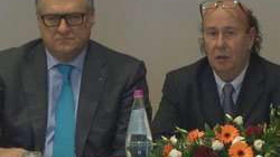 Pier Paolo Fabbri Maurizio SimonciniRiforma Procedura Penale: presentate, da Camera Penale, le linee guida