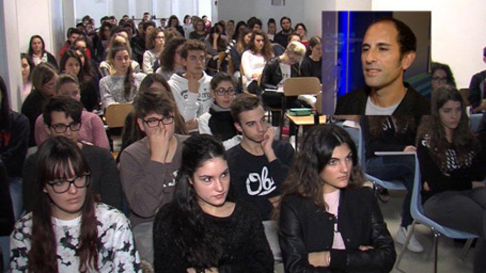 Erasmus plusProgetto Erasmus Plus: partiti gli incontri sulle sfide dei piccoli Stati d'Europa