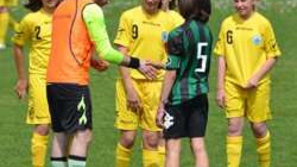 Women's Football Day per le giovani della FSGC