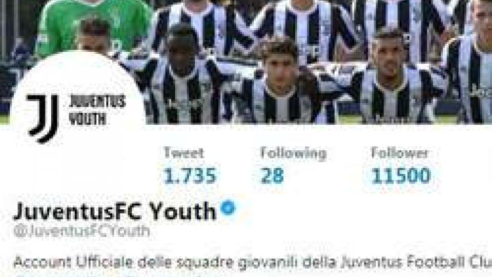 La Juventus fa gli auguri al sammarinese Colombo