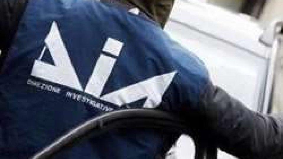 Direzione investigativa antimafiaConfiscato il tesoro del boss, aveva una società a San Marino