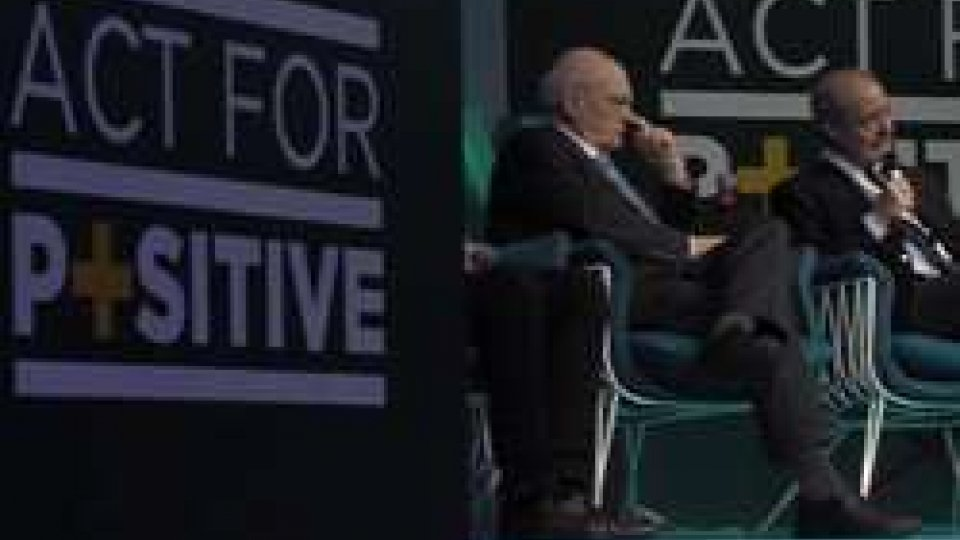 """Al Positive Economy Forum nasce il """"Manifesto contro la dittatura del Pil"""""""