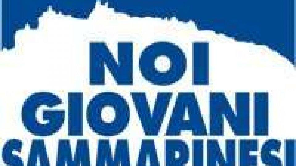 Noi Giovani Sammarinesi: Riflessioni sul Conto Mazzini