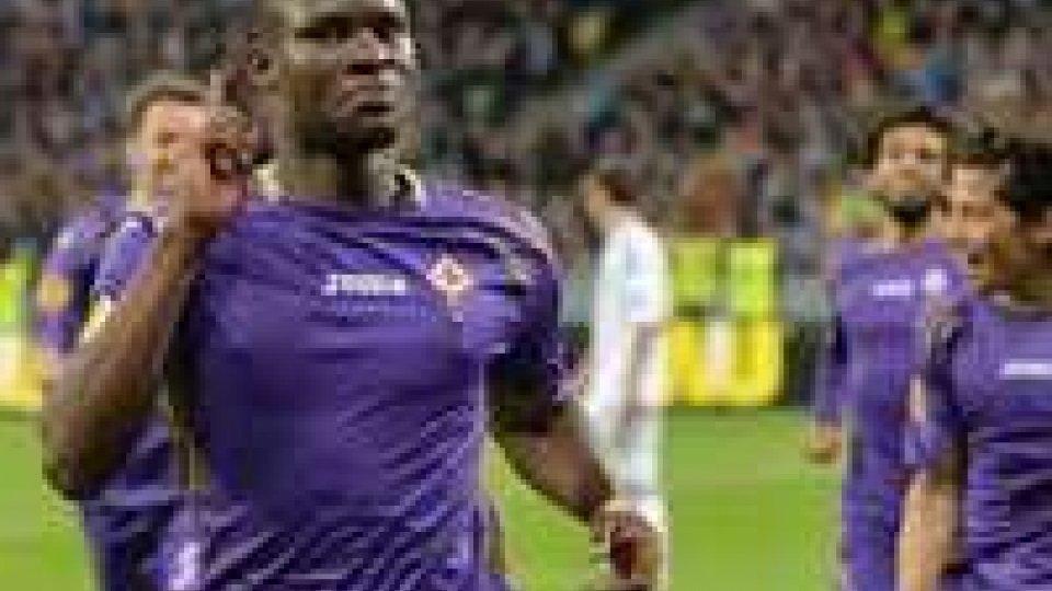 Europa League: Fiorentina e Napoli vogliono la semifinaleEuropa League: Fiorentina e Napoli vogliono la semifinale
