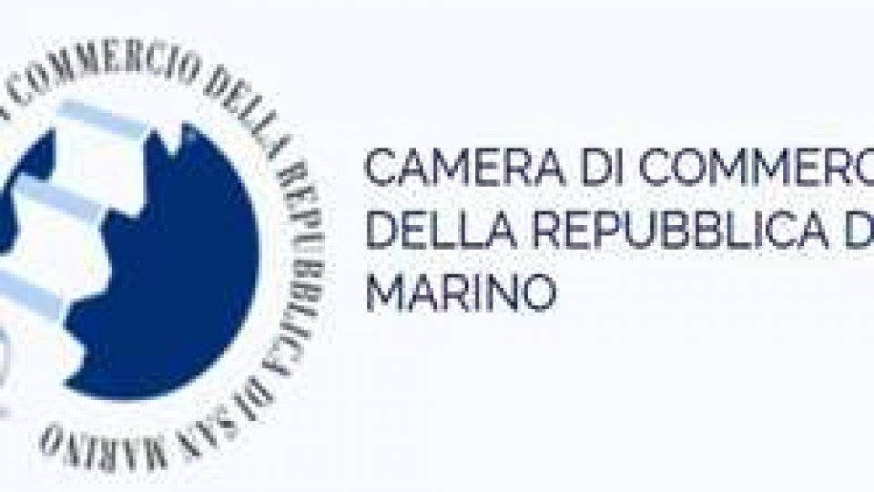 Logo Camera di Commercio San Marino