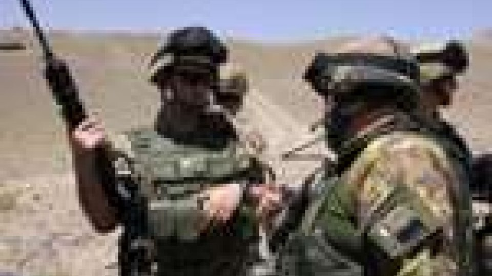 Afghanistan, elezioni: allarme sicurezza