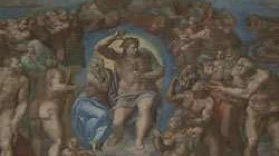 Surreale e dissacrante la retrospettiva di David LaChapelle in mostra a RomaSurreale e dissacrante la retrospettiva di David LaChapelle in mostra a Roma