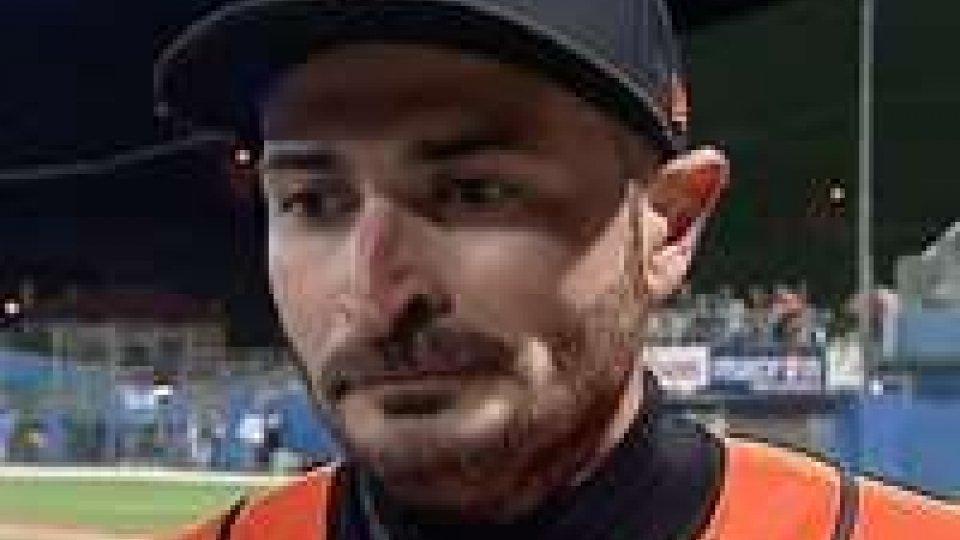 Italian Baseballa Series: gara1 alla Telemarket, T&A battuta agli extraIl San Marino, ancora al palo, prova a muovere la classifica