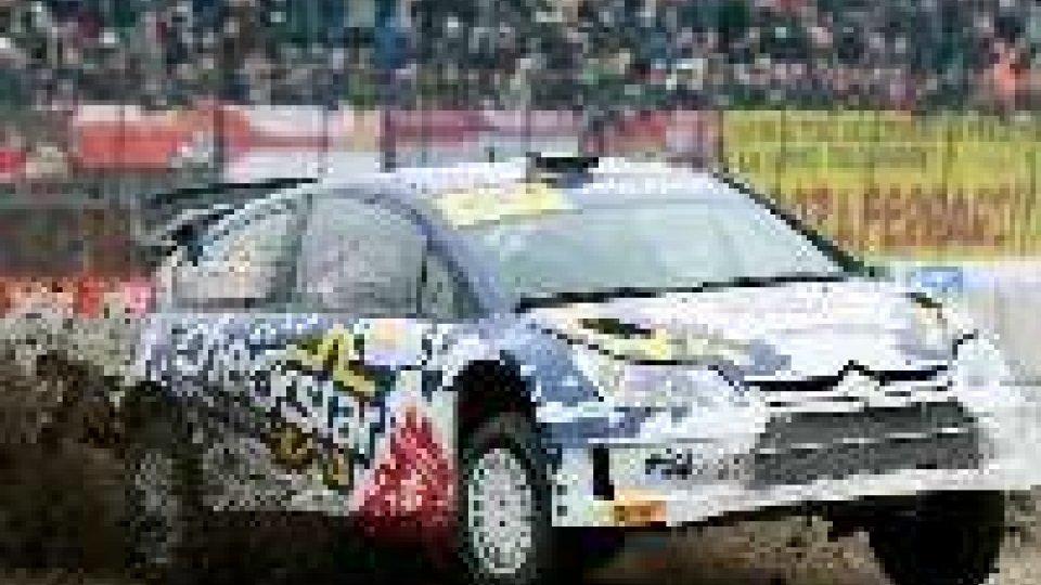 Motor show: Kubica  vince il Memorial Bettega
