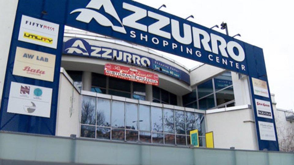 """Centro Commerciale """"Azzurro""""Utenze Azzurro: si lavora a un piano di rientro, ma il rischio di distacco resta"""