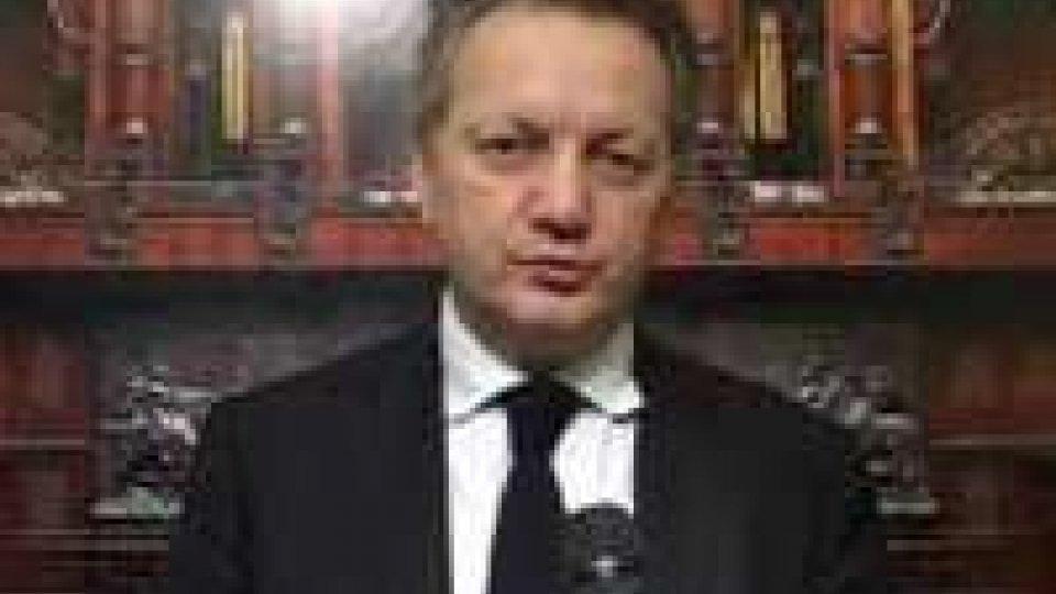 Ncd: tra i delegati per l'E-R dell'Assemblea Nazionale, Pizzolante, Bianconi, Giovanardi e Buda