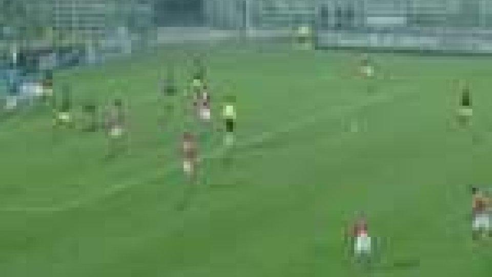Ancona-Lecce 1-1