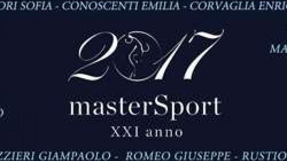 I ragazzi del 'MasterSport' saranno giovedì sul Titano per presentare i project work a squadre