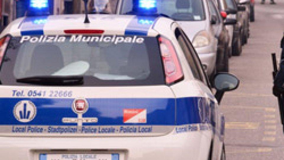 Il Comune di Rimini rafforza con 24 agenti e ispettori l'organico della Polizia municipale