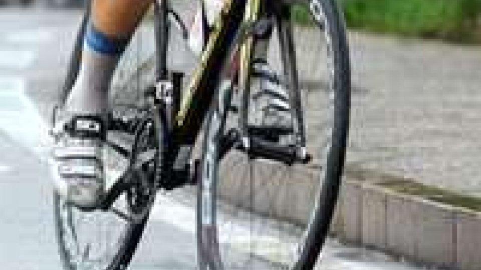 Ciclismo, Juvenes: Federico Olei si aggiudica la 56° Coppa Città di Russi