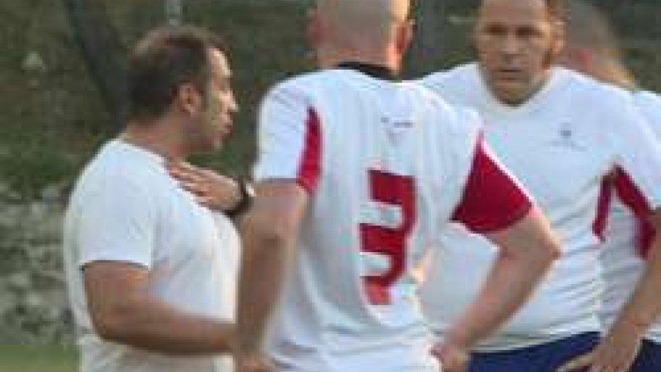 Europeo rugby a 7Europeo rugby a 7, San Marino è a Tallinn: domani la fase a gironi