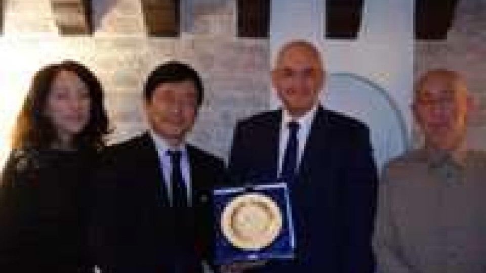 Confermate ottime relazioni tra San Marino e Giappone