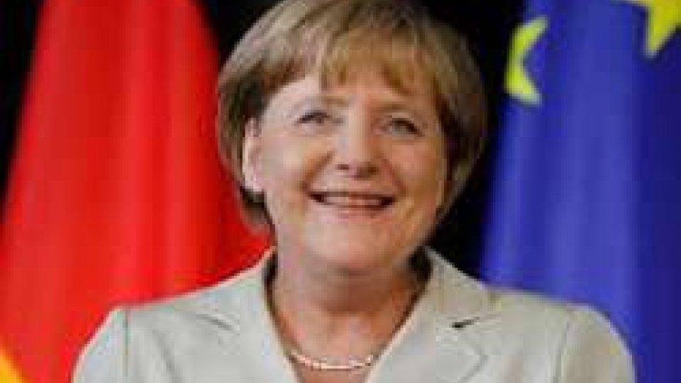 Merkel verso il quarto mandato