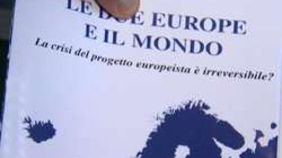 """Le due Europe e il mondo""PANEUROPA RSM sulla III GUERRA MONDIALE"