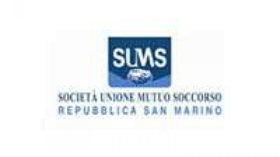 Sums: fondo di solidarietà da 500mila euro