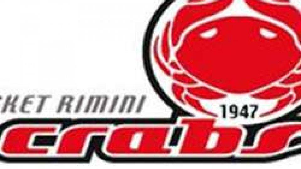 Logo Crabs Rimini