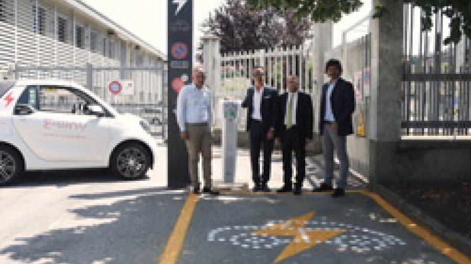 Presentato E-Way, il nuovo ambizioso progetto di mobilità sostenibile di San Marino