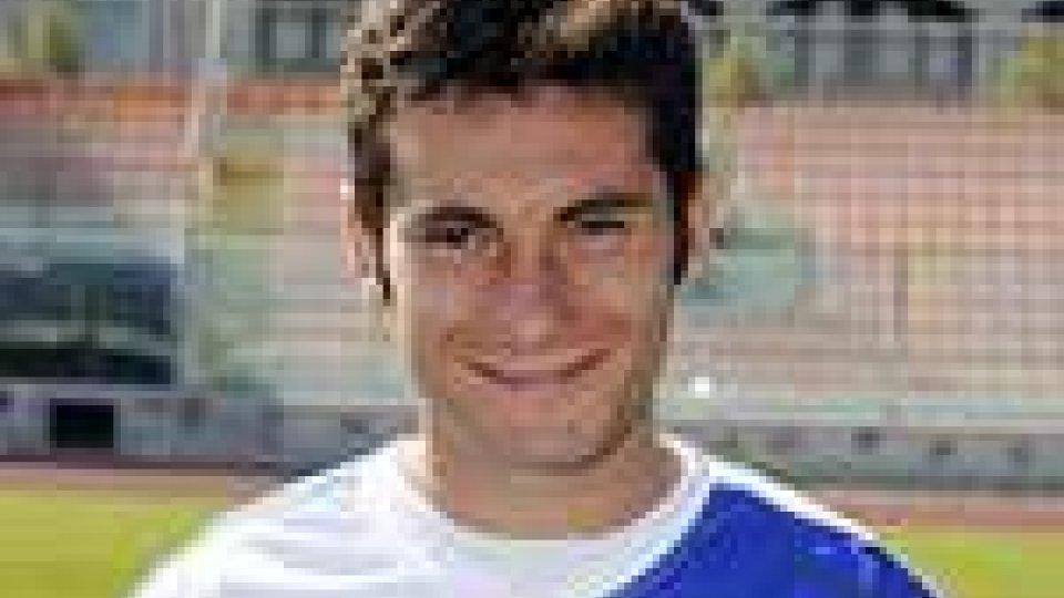 San Marino - Annullata la squalifica a Samuele Sorbera