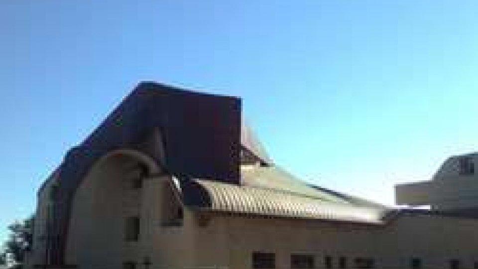 Ladri alla parrocchia di Borgo Maggiore.