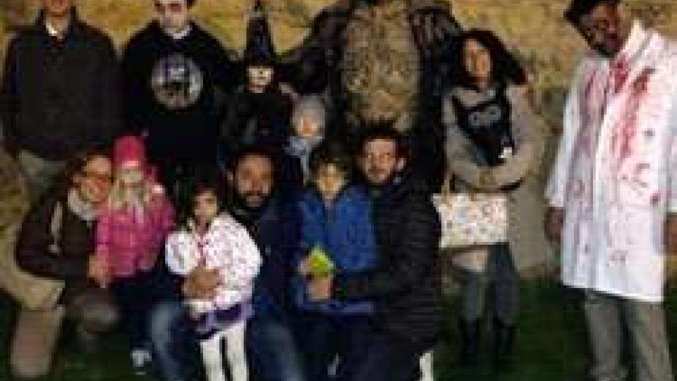 Spettacoli e maschere per il primo San Marino Magic Halloween