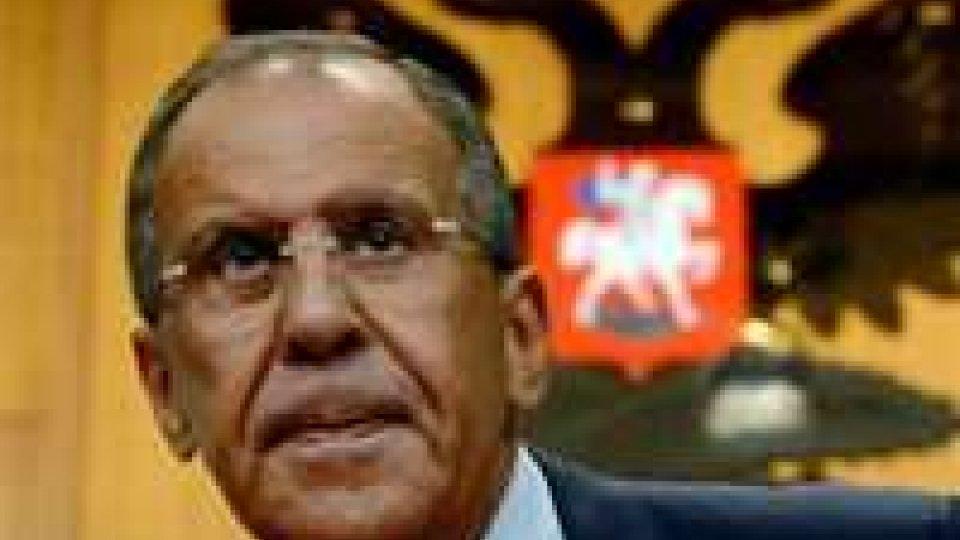 Mosca, Damasco ci ha dato prove uso armi chimiche da ribelli