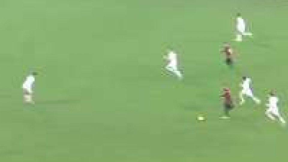 Lega Pro: Reggiana-Pontedera 2-0