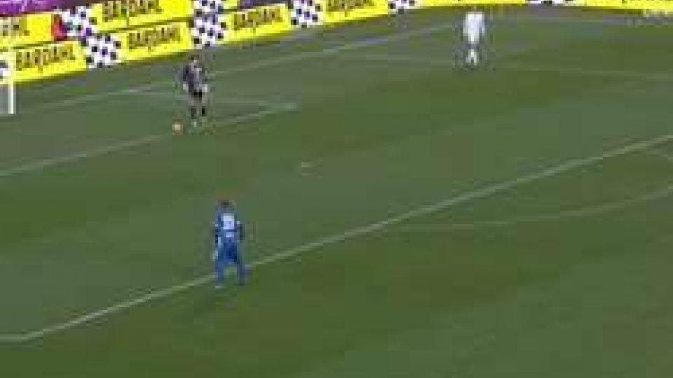 Empoli - Cesena 1-2