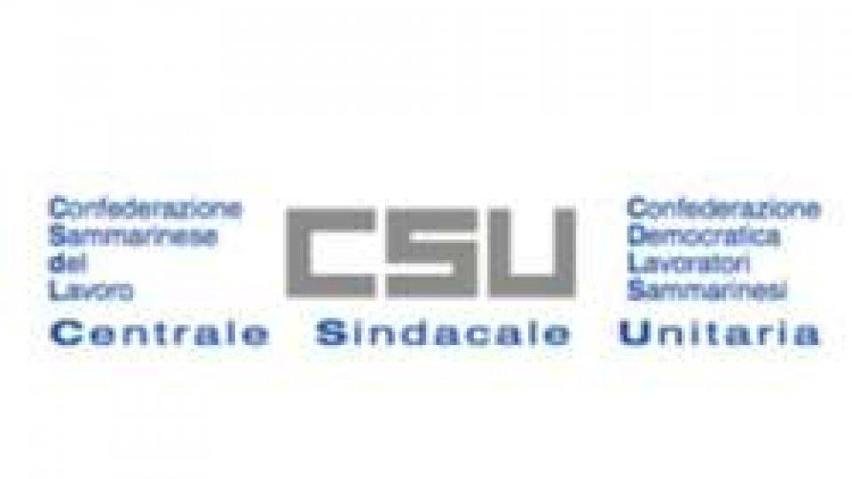 Direttivo CSU: Il Paese è in stallo