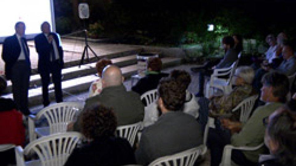 Dante Alighieri: terza serata del cineforum