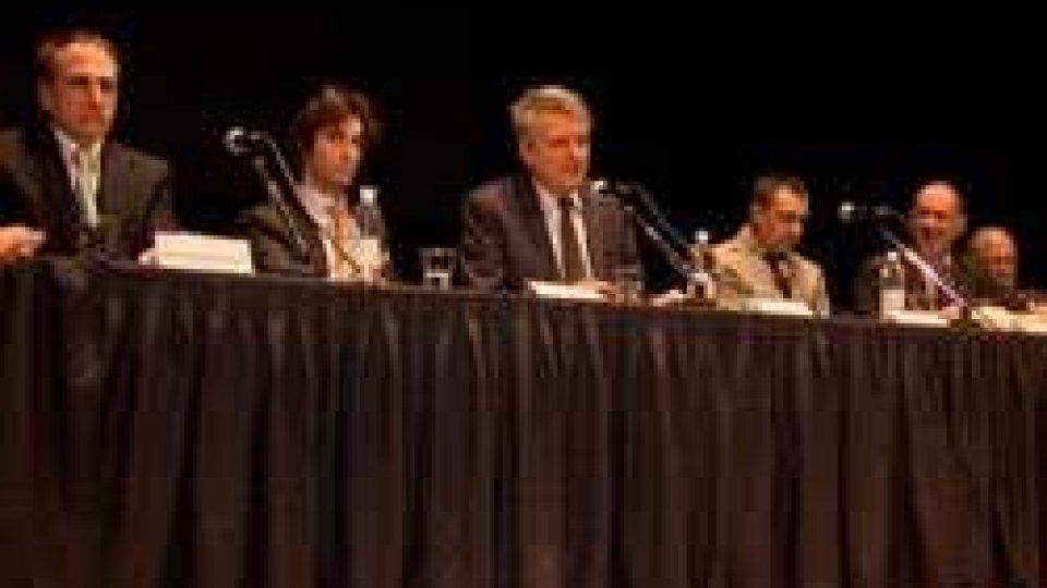 """Il seminarioCorso antiriciclaggio, Marzo: """"Investire nelle professionalità del sistema"""""""