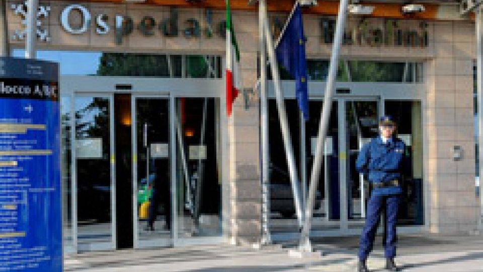 Rimini: bimbo di 3 anni travolto sulle strisce pedonali