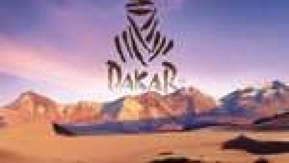 Riparte la Dakar