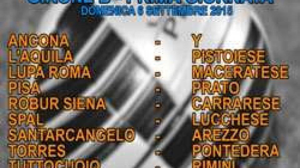 Lega Pro 2015/2016: ecco l'atteso calendarioLega Pro 2015/2016: ecco l'atteso calendario