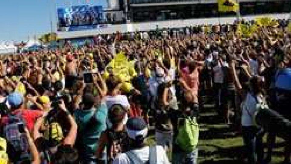 GP San Marino e Riviera di Rimini: fino al 3 luglio biglietti scontati