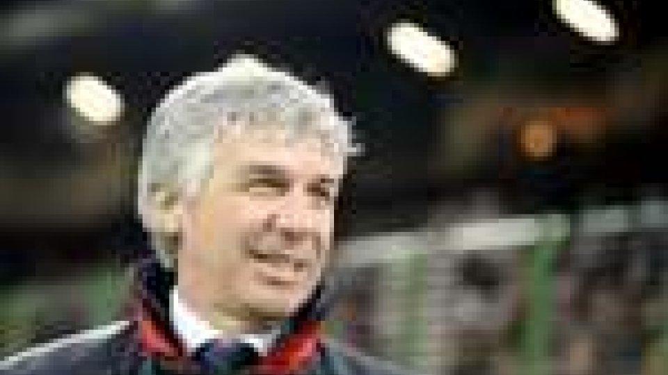 L'Inter annuncia Gasperini