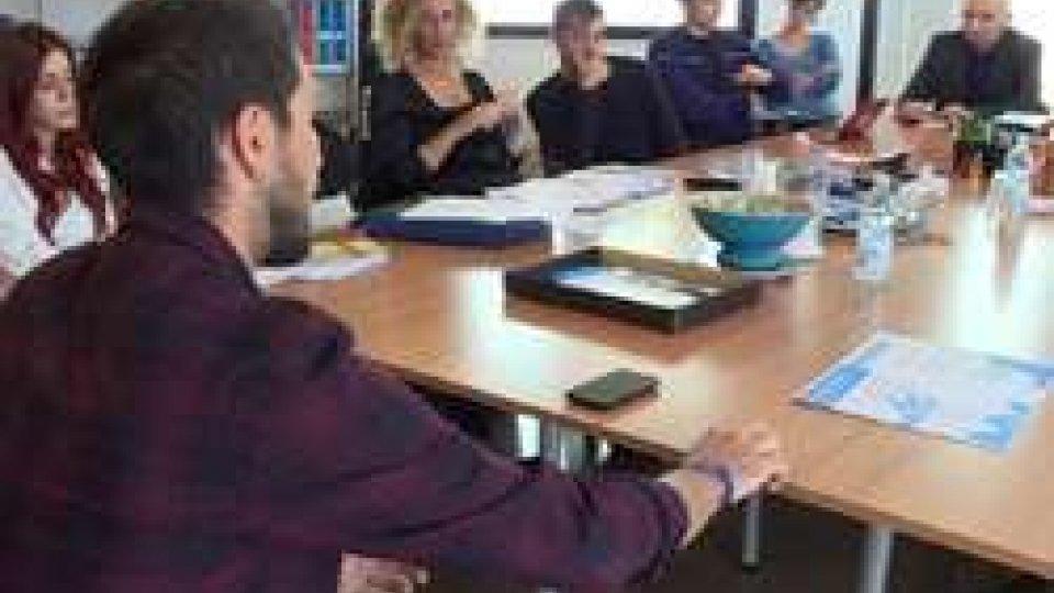 """La conferenza di Civico 10C10 presenta il programma e annuncia """"il raddoppio del contributo elettorale andrà ai Castelli"""""""