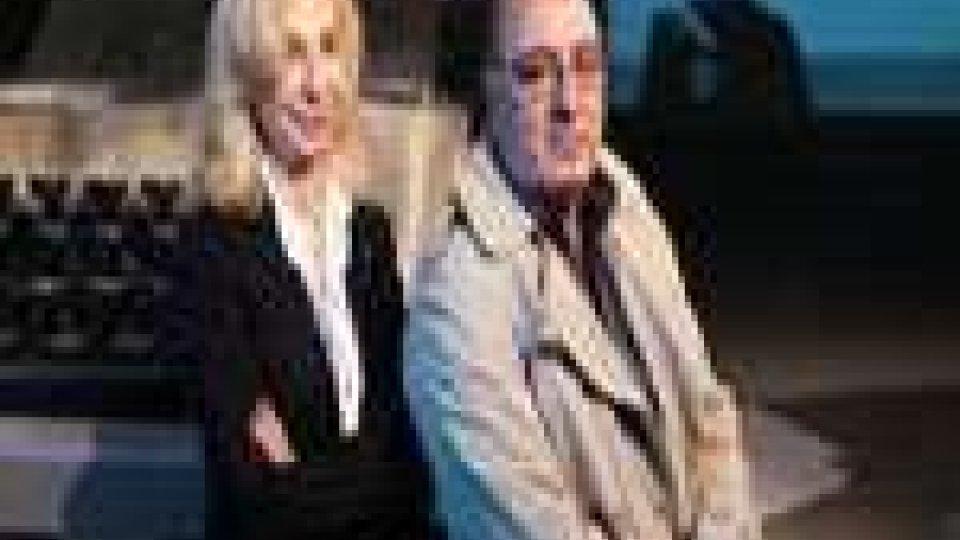 Oscar all'Italia, premiati Ferretti e Lo Schiavo