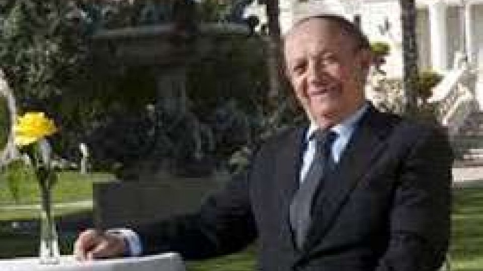 E' morto Antonio Batani, re degli alberghiMorto Antonio Batani, aveva 79 anni