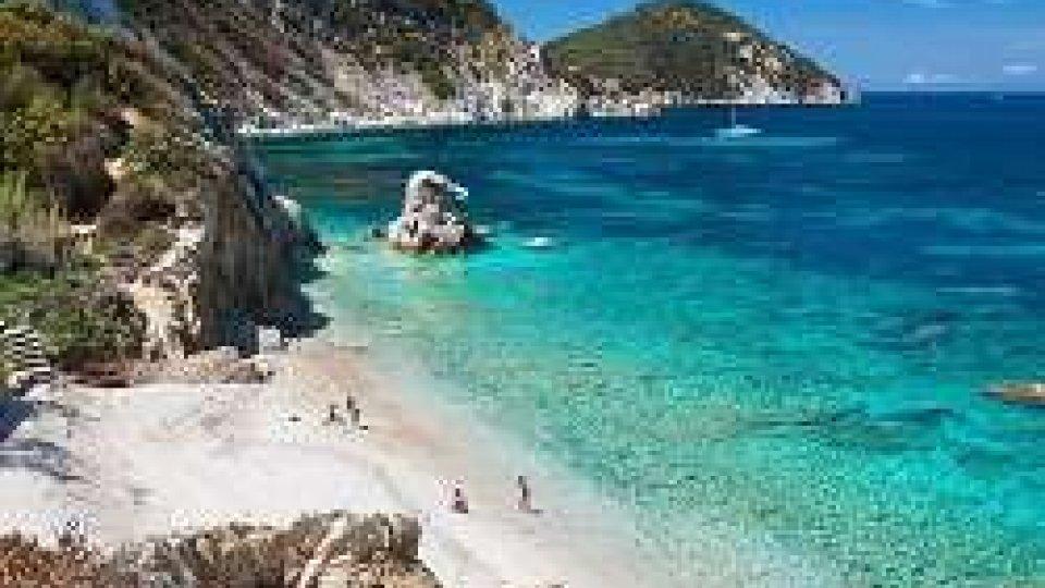 VIAGGI:  L'Isola d' Elba