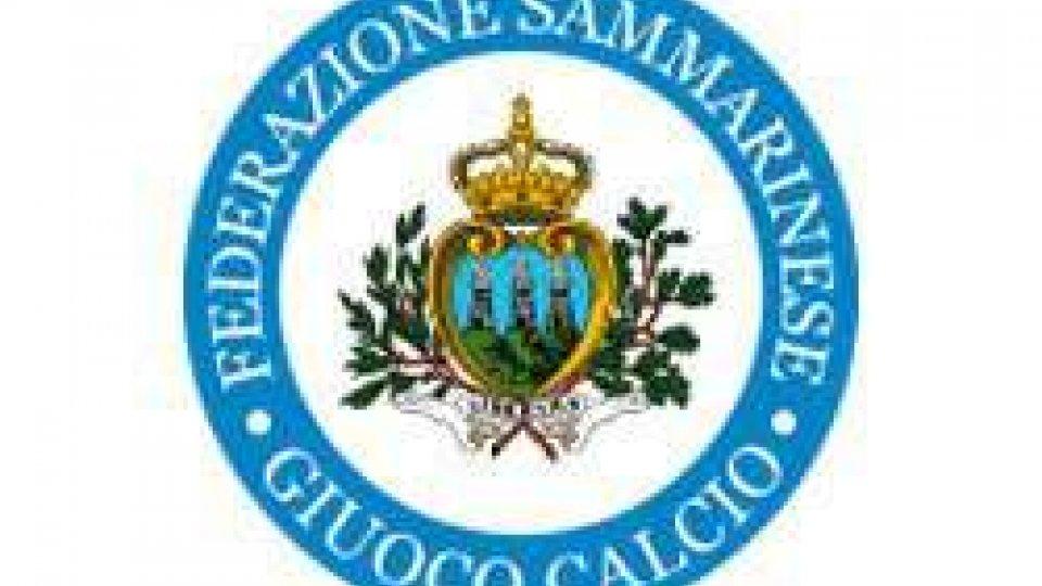 Campionato Sammarinese: le designazioni arbitrali