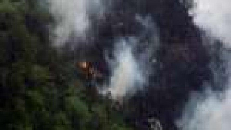 Pakistan,cade aereo con 152 a bordo,nessun sopravvissuto